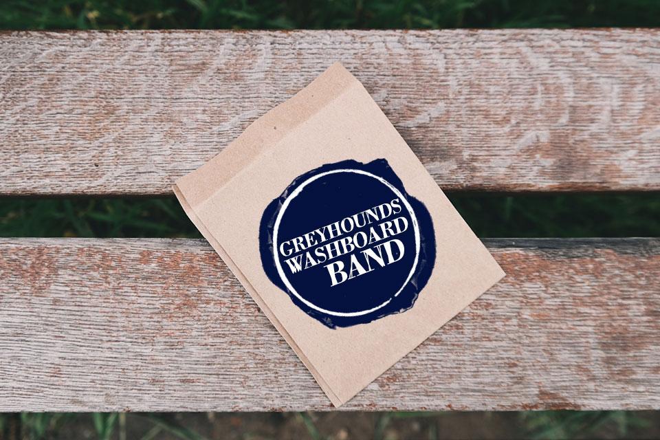 Grafik-Design Beispiel - Logo und CD-Gestaltung
